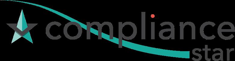Compliance star logo