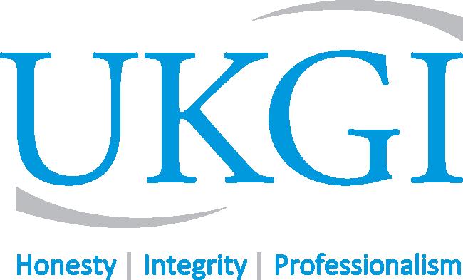 UKGI Logo