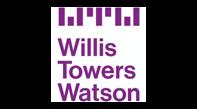 Willis Tower Watson Logo